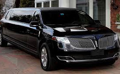 Gold Star Services - Black MKT Limousine - Long Island Limo Services