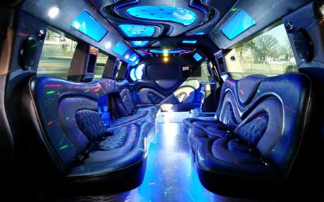 Gold Star Services - Cadillac Escalade - Long Island Limo Services, NY