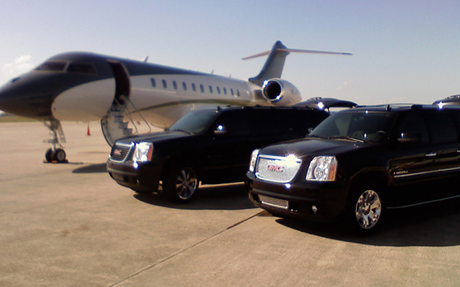 Gold Star Services - Executive SUV - Long Island Limo Services, NY