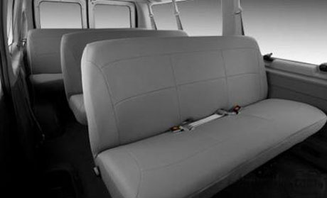 Shuttle Van - Long Island Airport Limousine Service |Gold Star Limousine