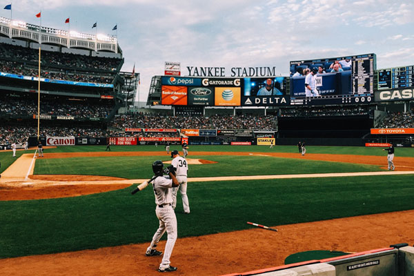 New York Sporting Event Limousine Service - Gold Star Services